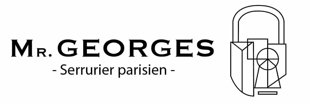 Mr Georges Serrurier Parisien